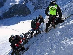 Montagna, scout muore nel Cadore. Due vittime sulle Apuane