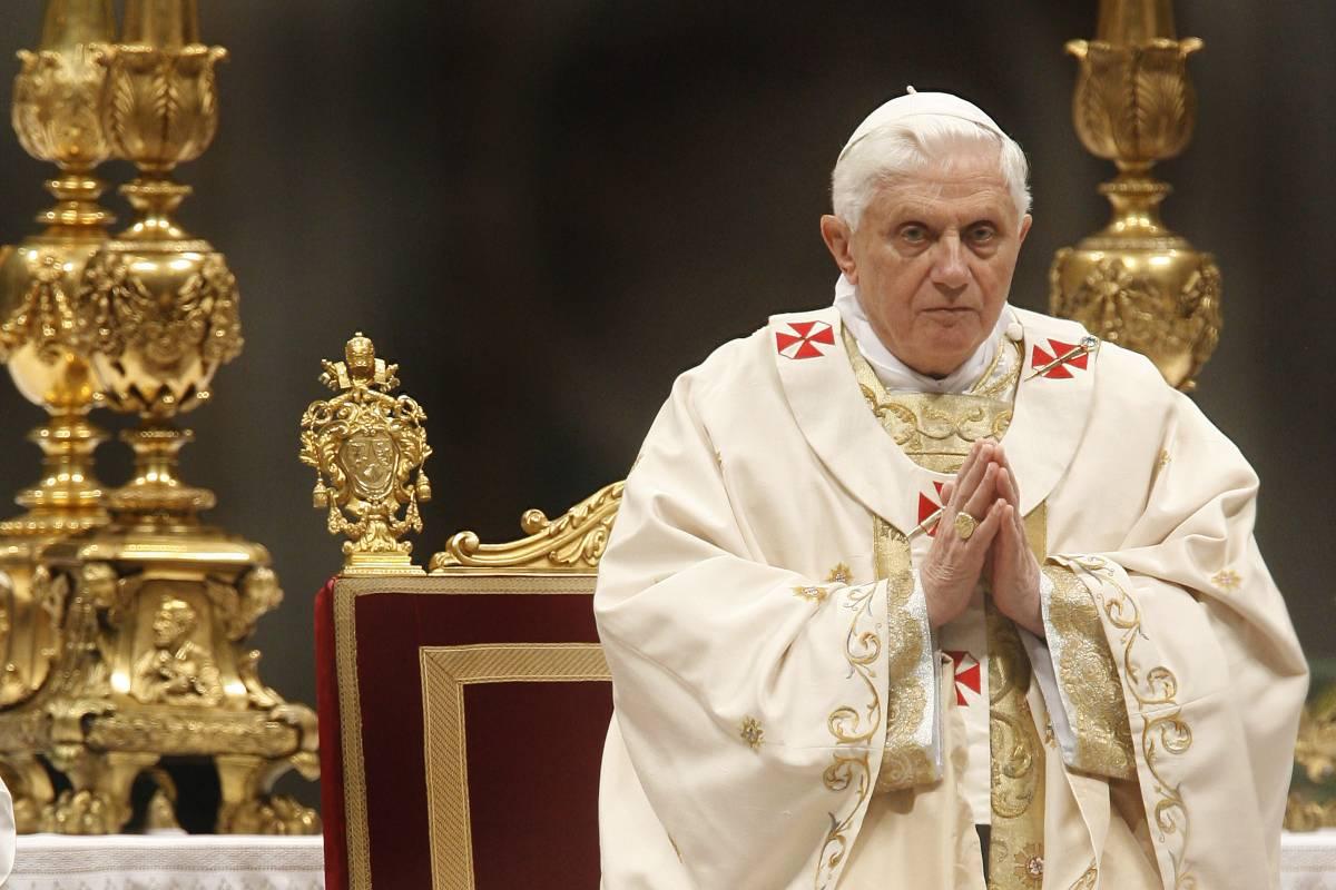"""Il Papa: """"L'inquinamento  rischia di distruggere  il futuro del mondo"""""""