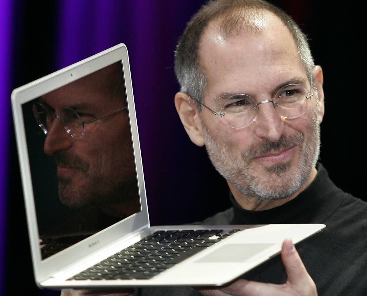 Ma può esistere Apple senza Steve Jobs?