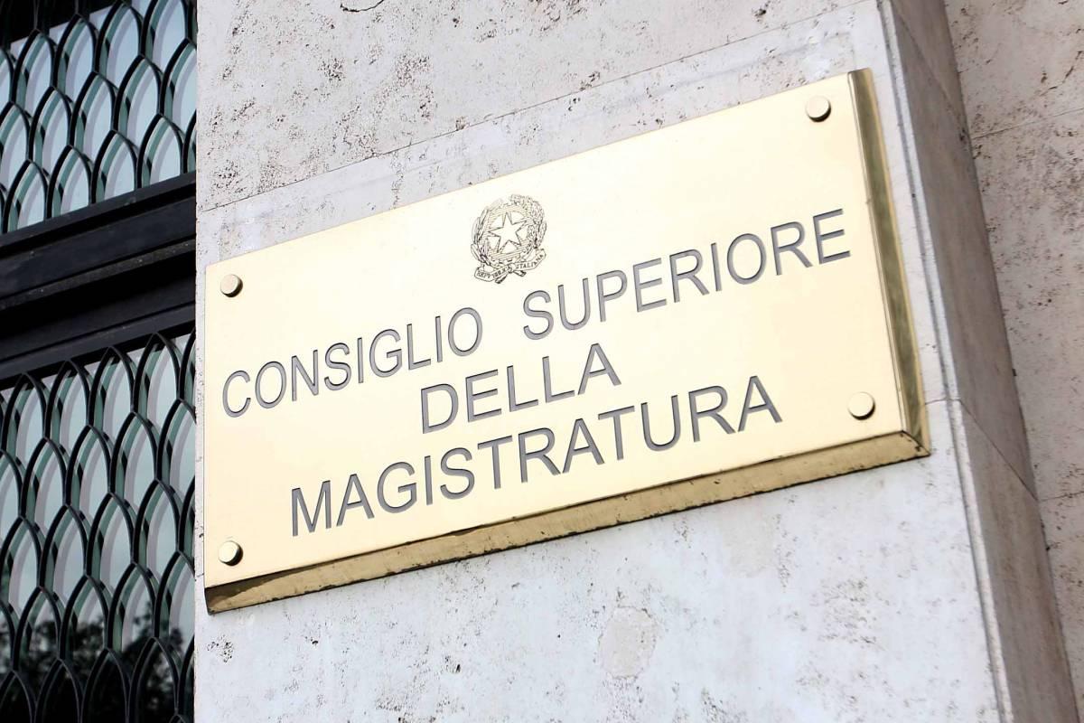 Csm, Mancino apre alla riforma. Toghe in rivolta