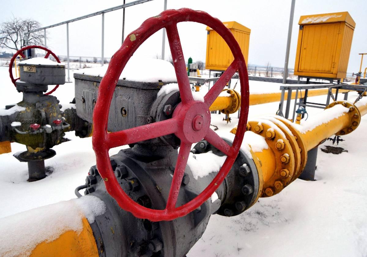 """Gas, Mosca non molla:  """"Sblocco se Kiev cede"""""""