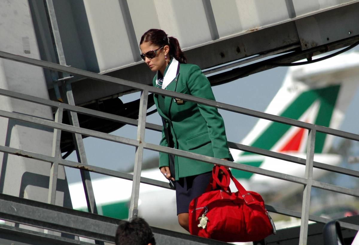 Berlusconi: Air France in vantaggio  Bossi chiede garanzie per Malpensa