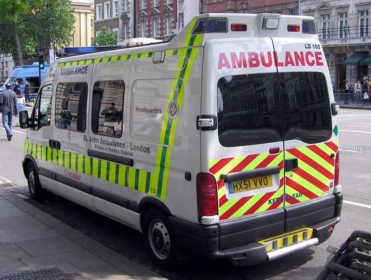 Londra, down muore in ospedale:  lasciato senza cibo per un mese