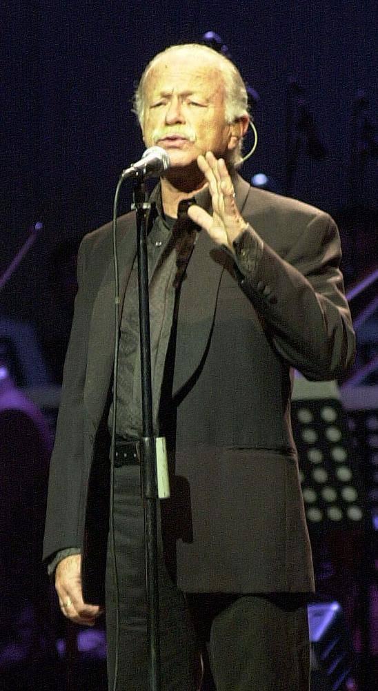 Gino Paoli e la musica, una storia che attraversa cinquant'anni
