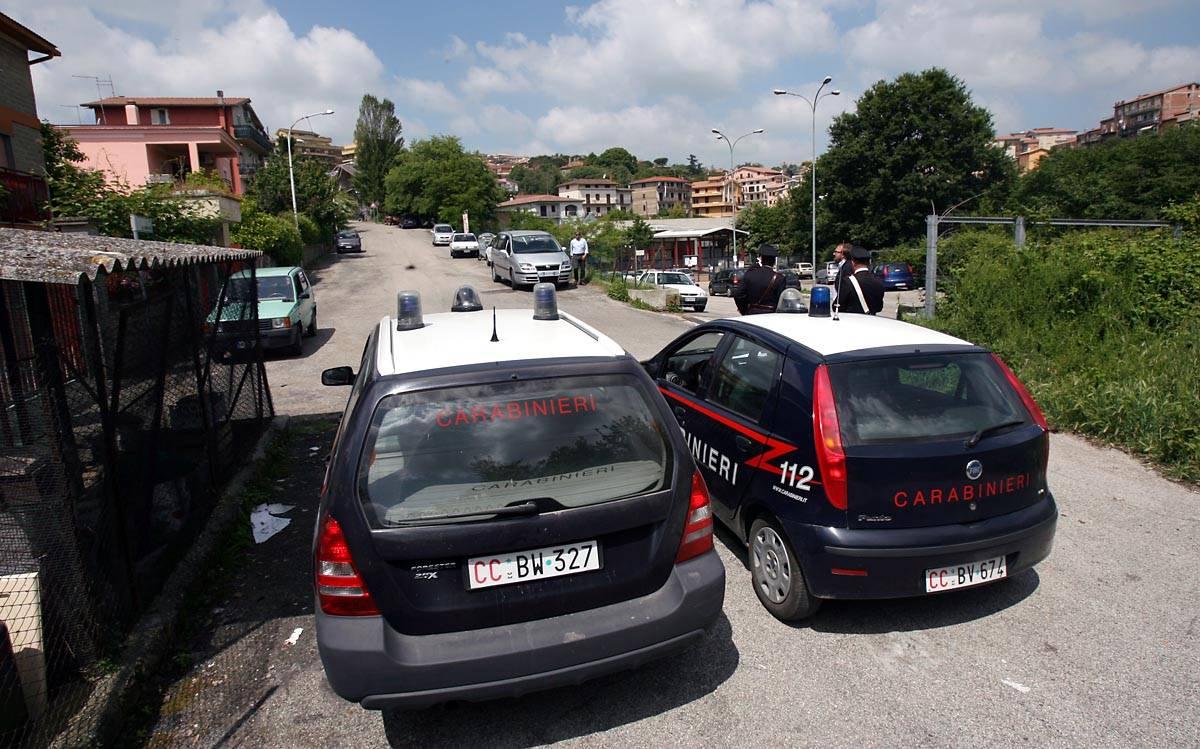 Messina, disabile aggredito da 8 minorenni
