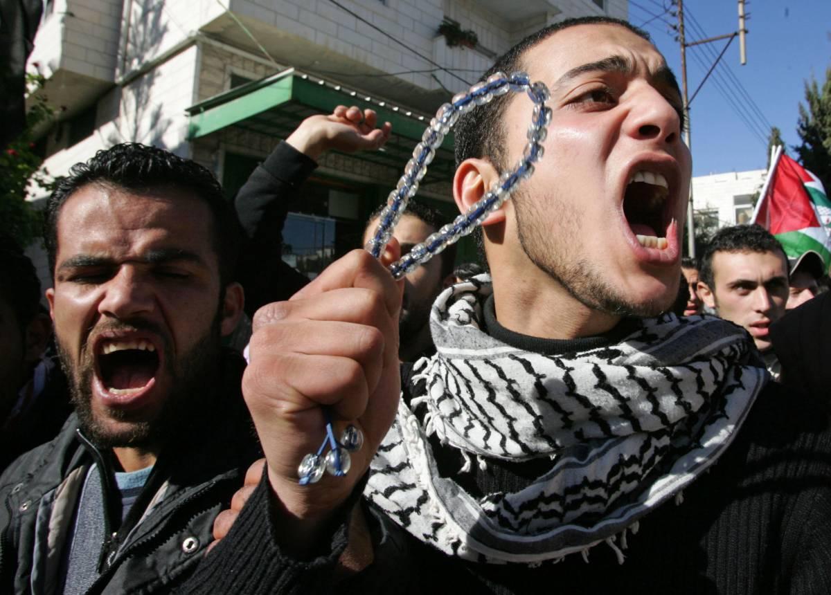 Striscia di Gaza, la crisi umanitaria in cifre
