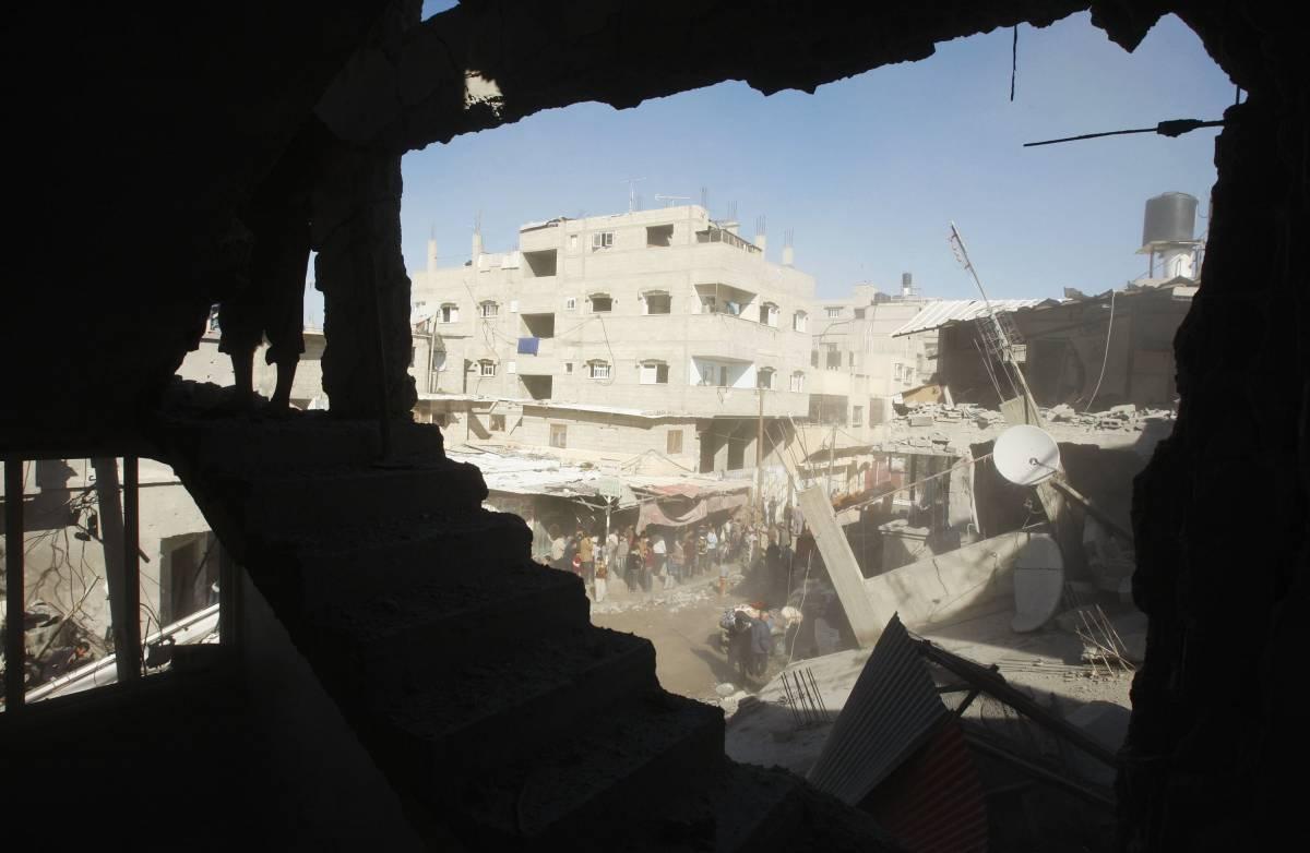 """Hebron e quel voto ad Hamas: """"Oggi non lo daremmo più"""""""