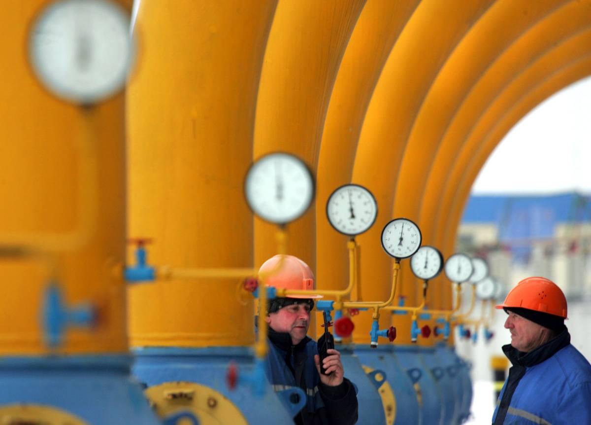 Gas, Mosca straccia l'intesa: rubinetti chiusi