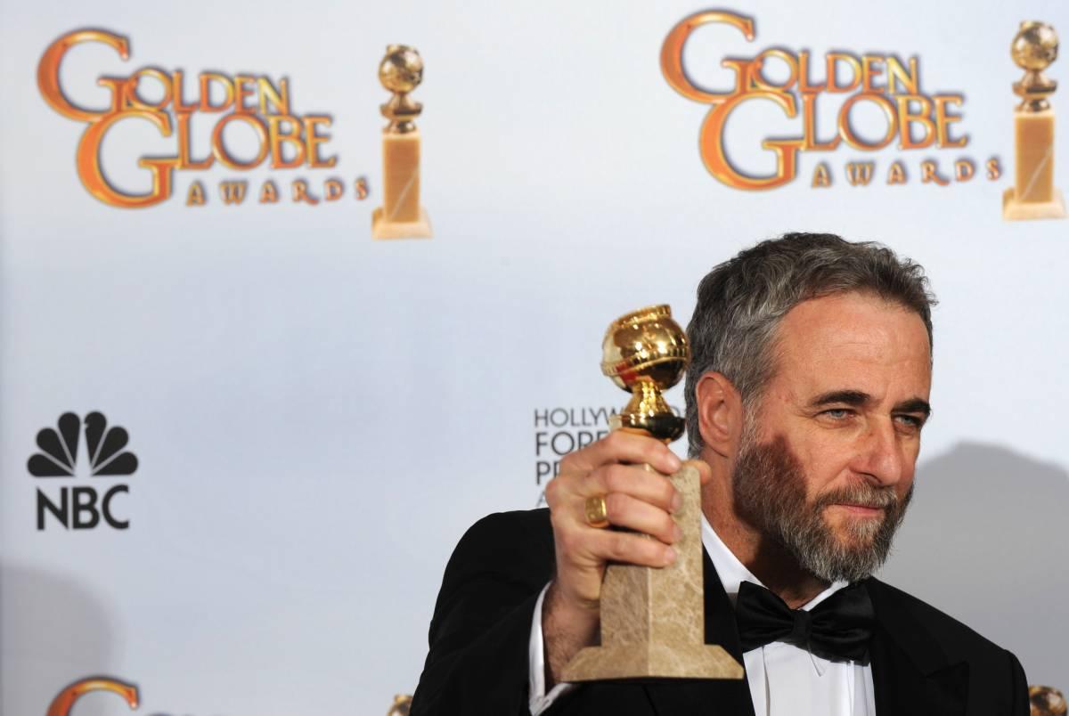 Golden Globe, sconfitto Gomorra