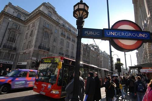 A Londra 150 anni fa il battesimo della metropolitana