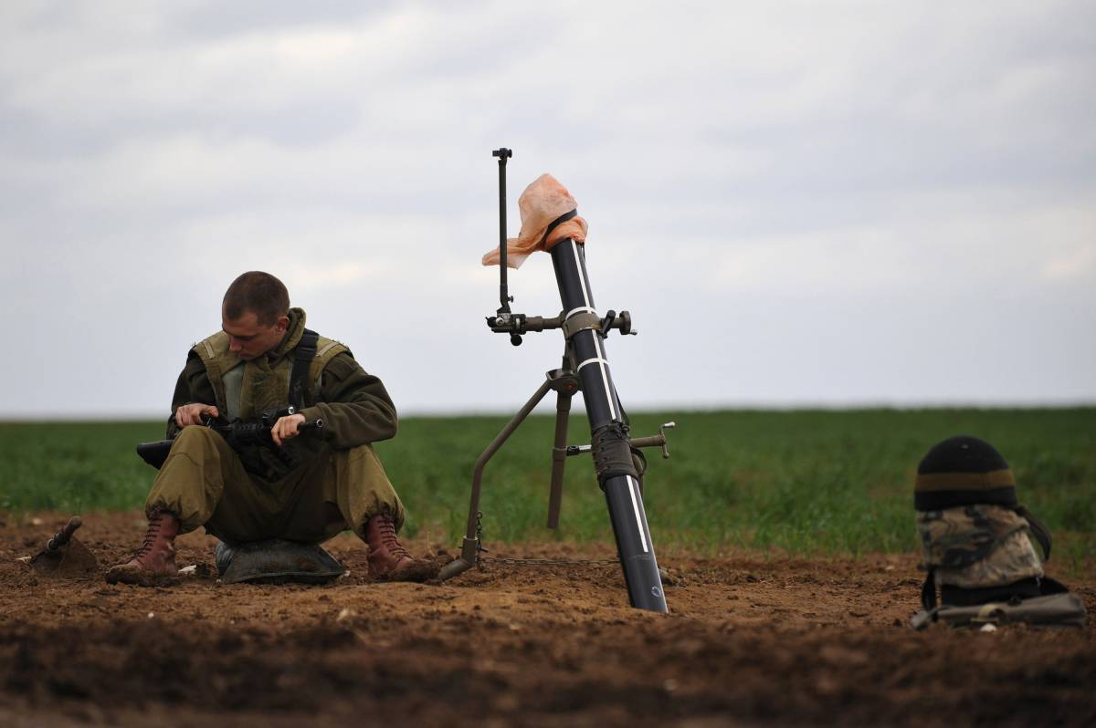 "I dubbi dei soldati: ""I missili non bastano"""