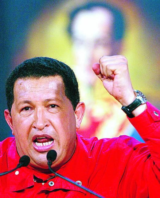 """Venezuela, Chavez ci riprova:  vuole il potere """"perpetuo"""""""