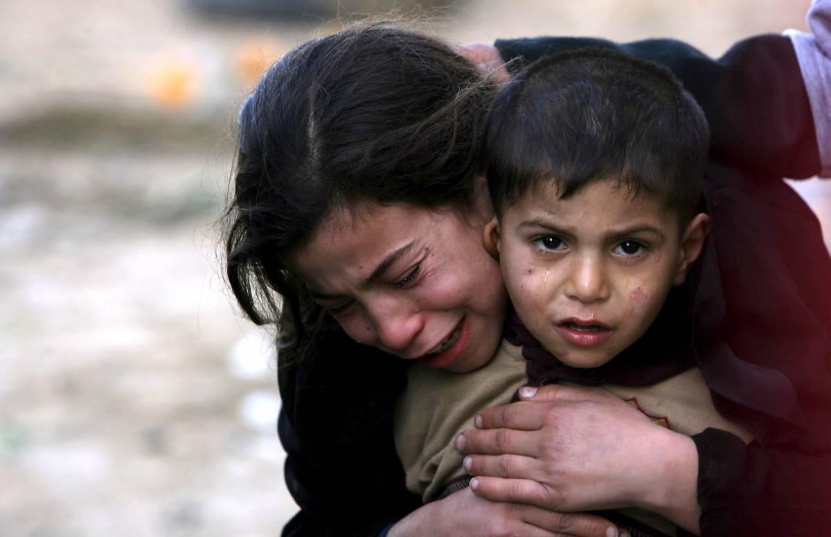 L'Egitto: Hamas  pronto alla tregua   Mille morti a Gaza