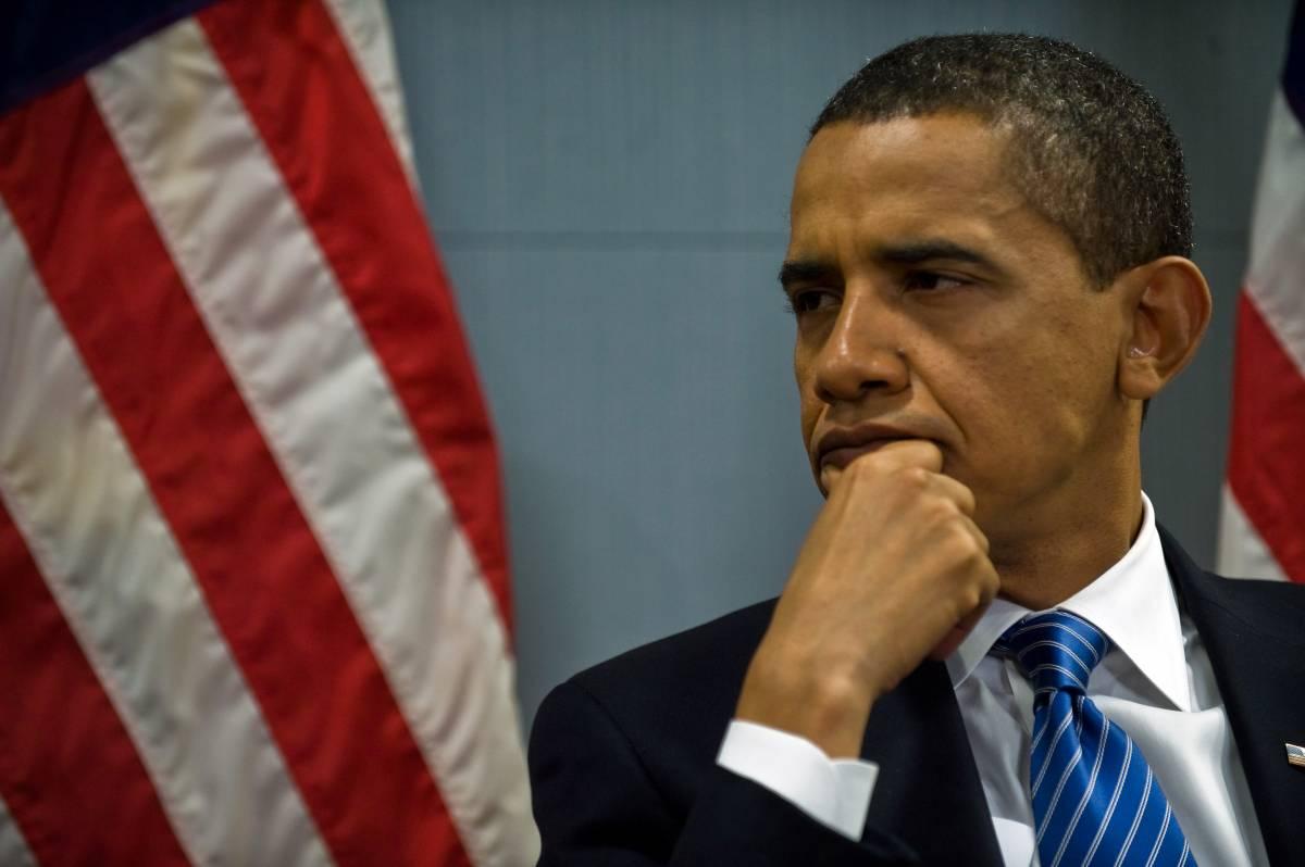 """Obama: """"Al Qaida resta minaccia numero uno"""""""