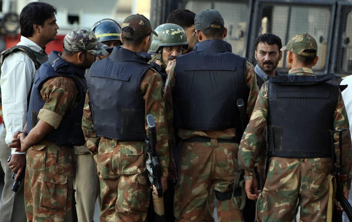 Pakistan, 124 arrestati per la strage di Mumbai