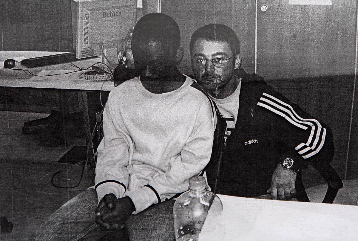 L'Abu Ghraib de noantri, vergogna italiana
