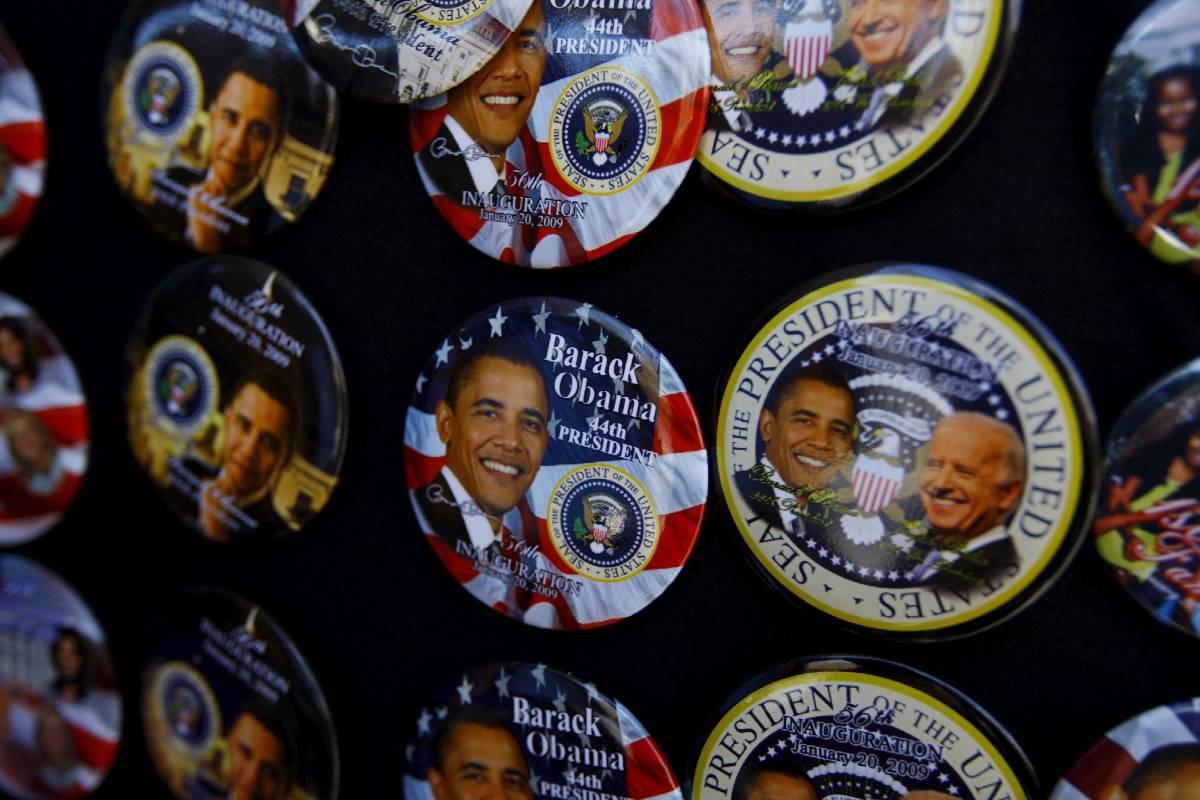 Sondaggio Gallup: cresce la fiducia per il nuovo presidente