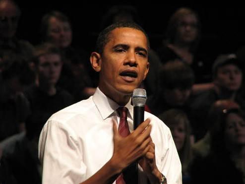 Lettera aperta a Obama...