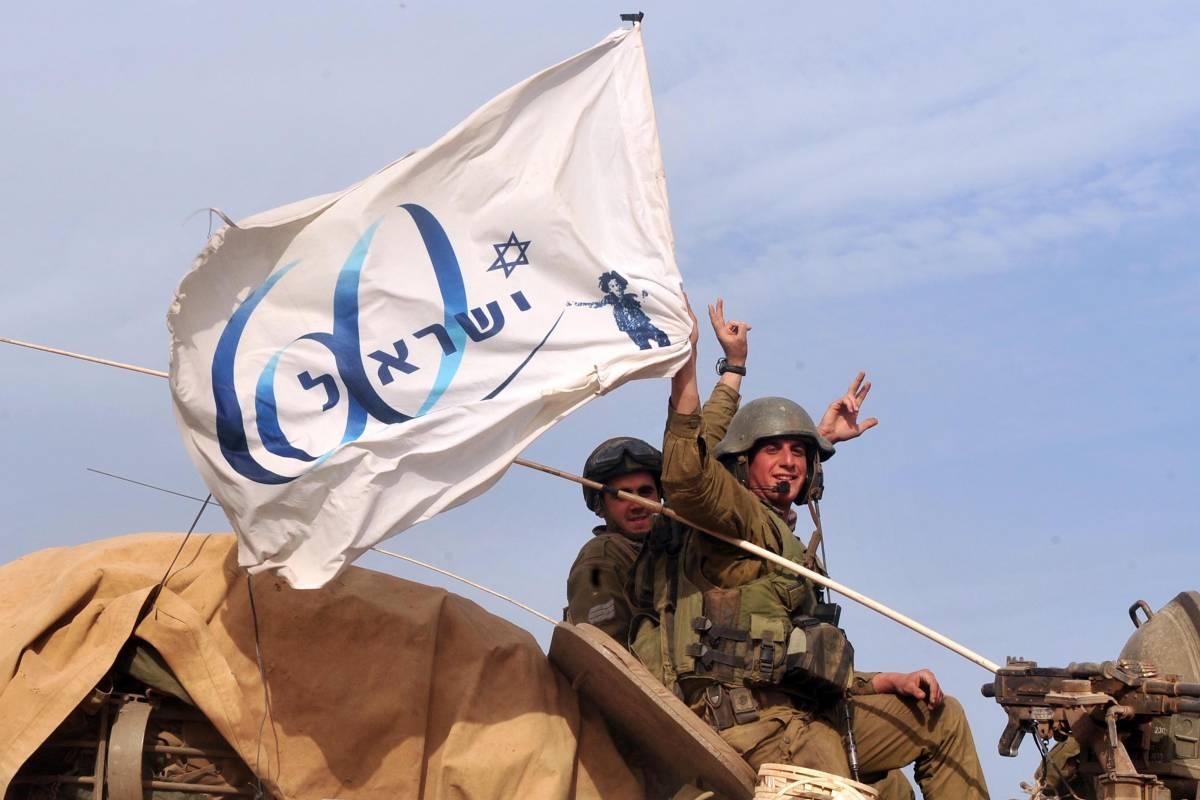 """Svolta d'Israele: """"Tregua unilaterale""""   Ma l'esercito rimarrà nella Striscia"""
