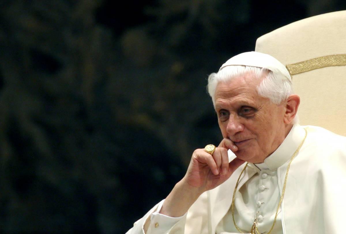 Ratzinger pronto a predicare anche su YouTube