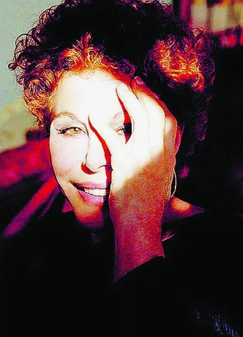 Festival delle sorprese: Ornella Vanoni  ritorna all'Ariston