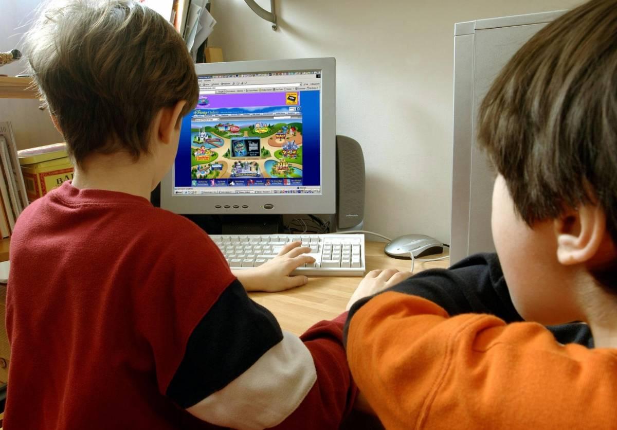 Il bimbo prodigio: 8 anni ed è amministratore di computer