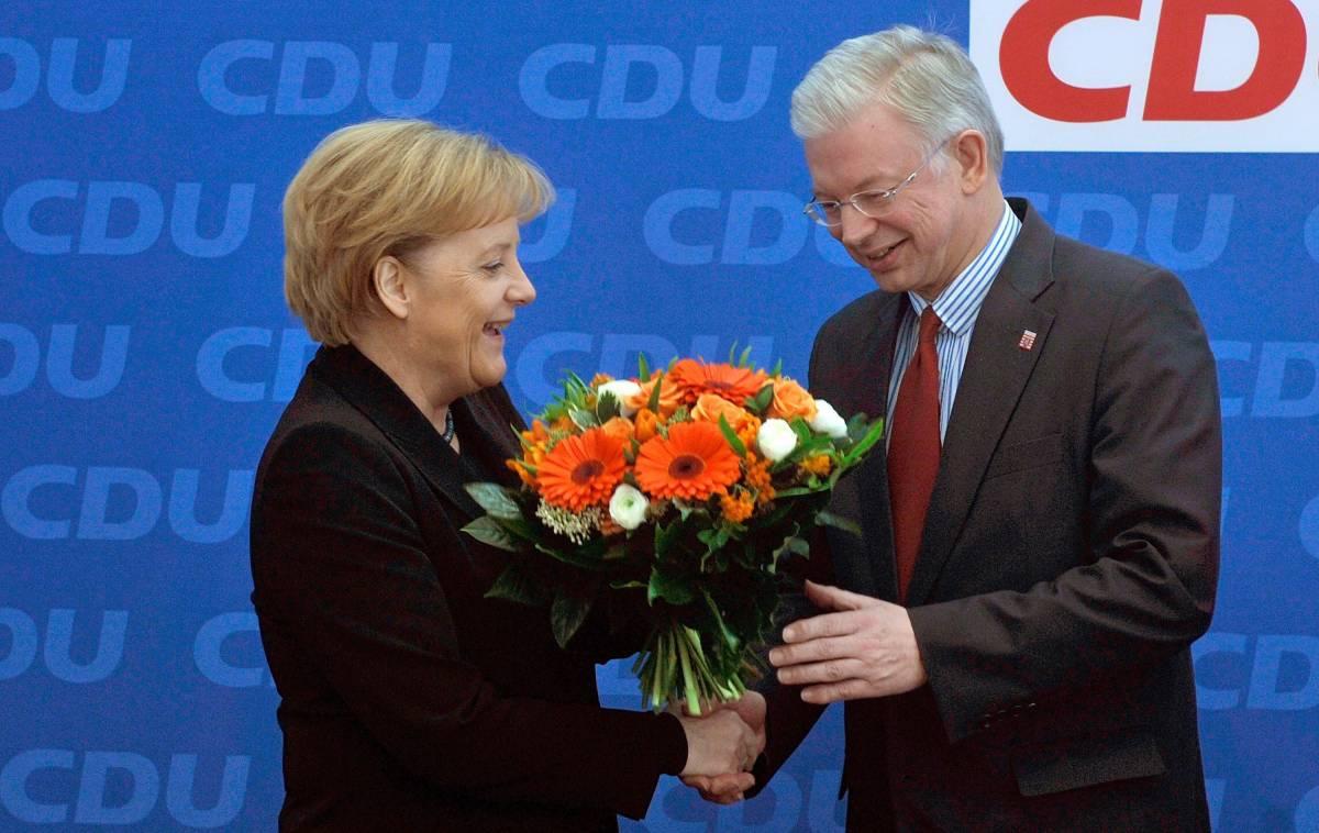 Germania: la Cdu vince le elezioni in Assia, volano i liberali mentre crolla l'Spd