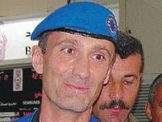 Stefano Nencioni: «Noi carabinieri già in preallarme»