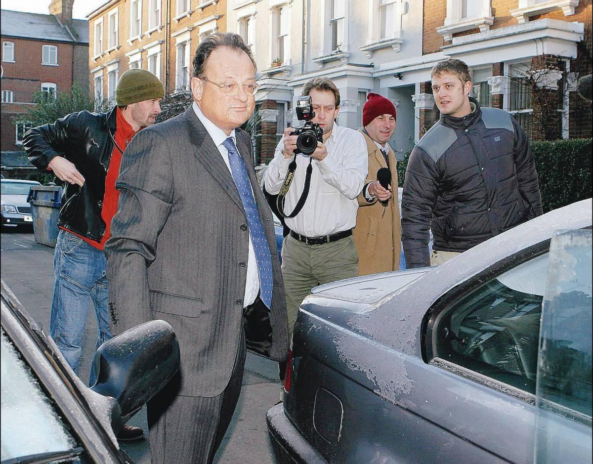 """Mills ammette: """"Berlusconi vittima   delle mie bugie, nel '98 mentii"""""""