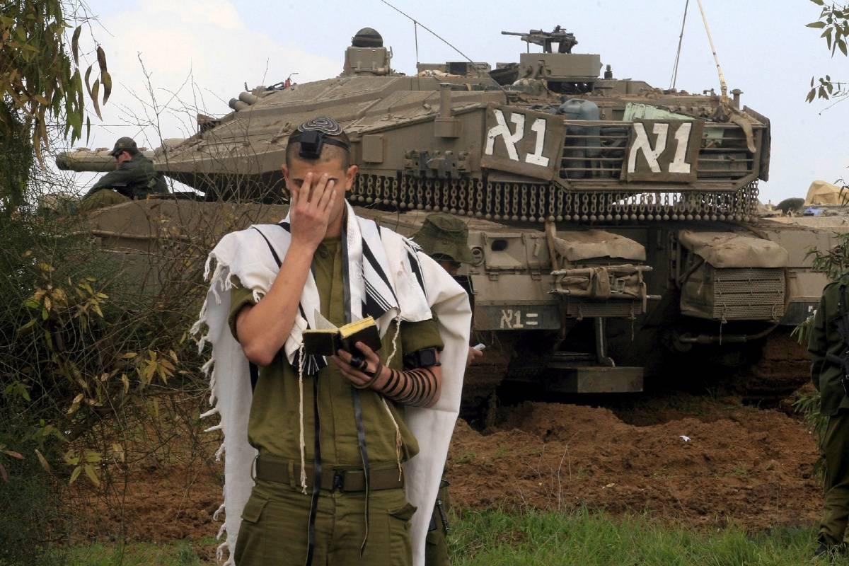 La guerra a Gaza attraverso i blog