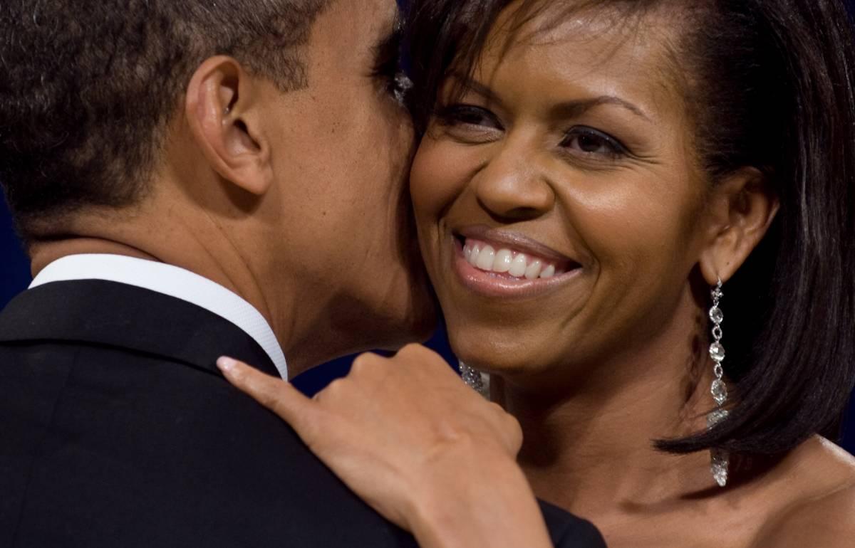Michelle: mamma, politica o modaiola? La First Lady resta ancora un'incognita