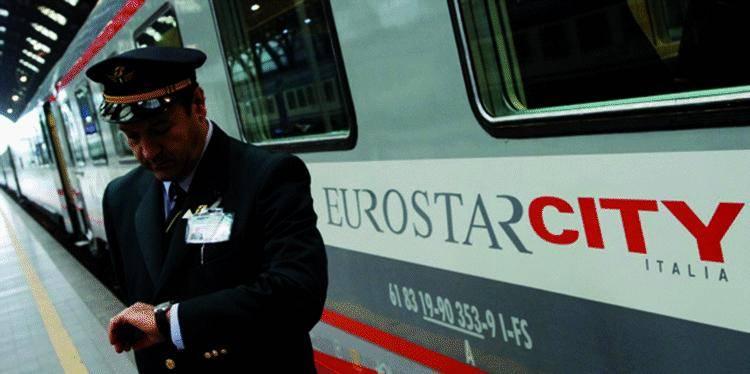 Genova-Roma andata e ritorno  è meglio in treno che con l'aereo
