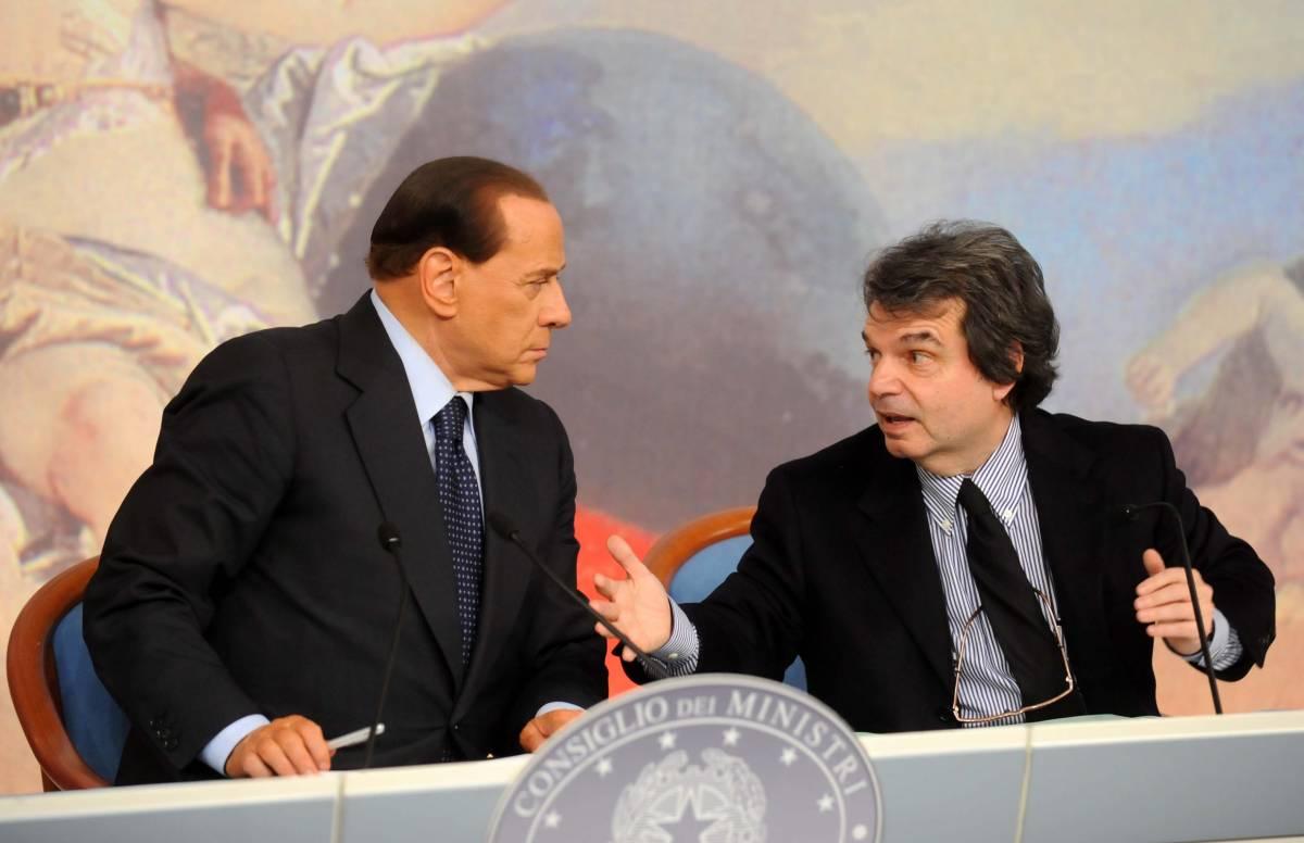 Giustizia, Berlusconi:  maggioranza unita al voto