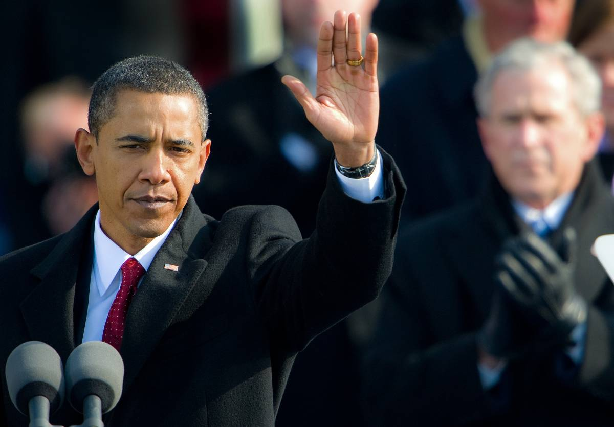 Dibattito sul discorso di Obama: pro e contro