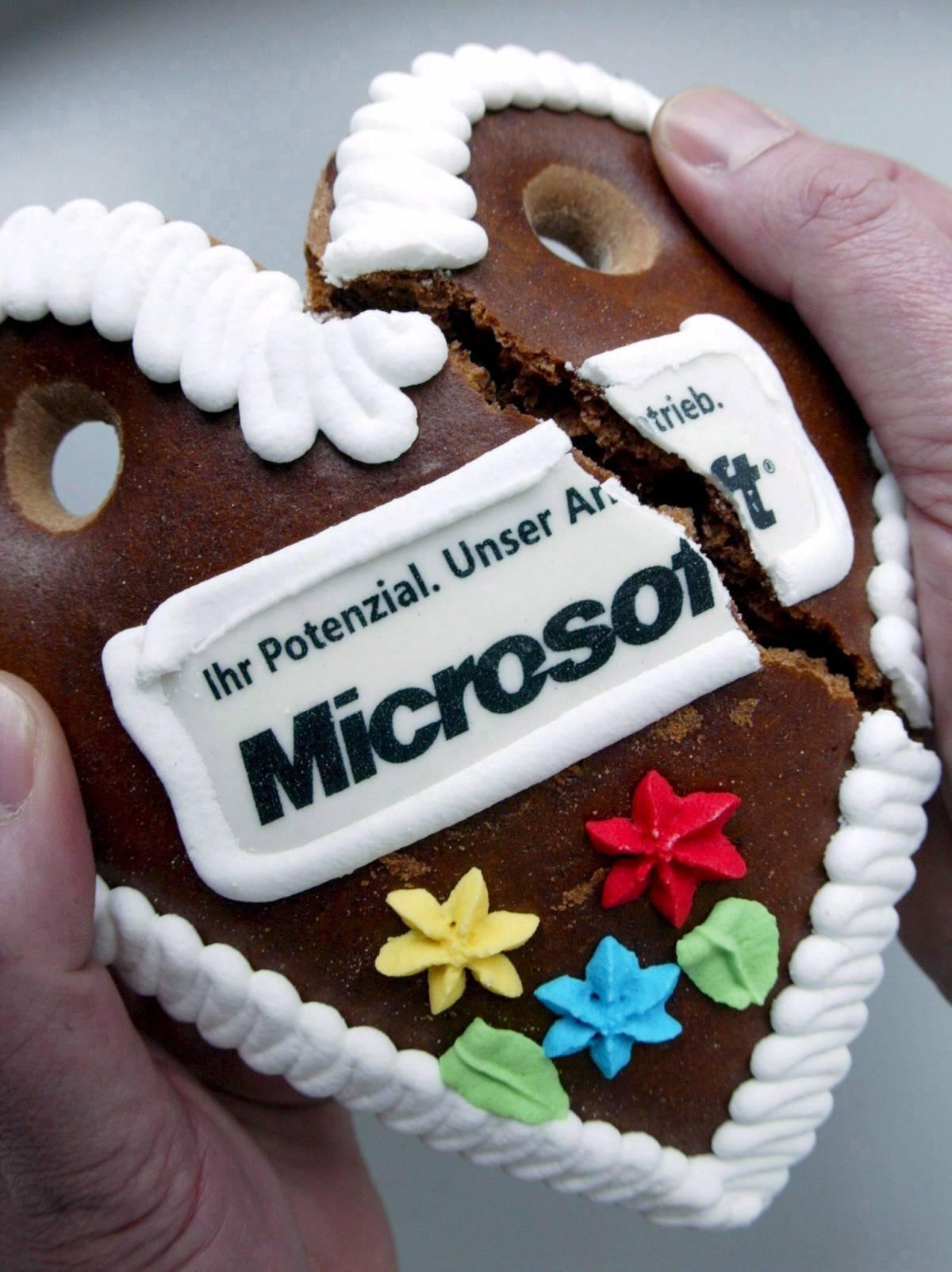 Crisi a Microsoft: in arrivo 5mila licenziamenti