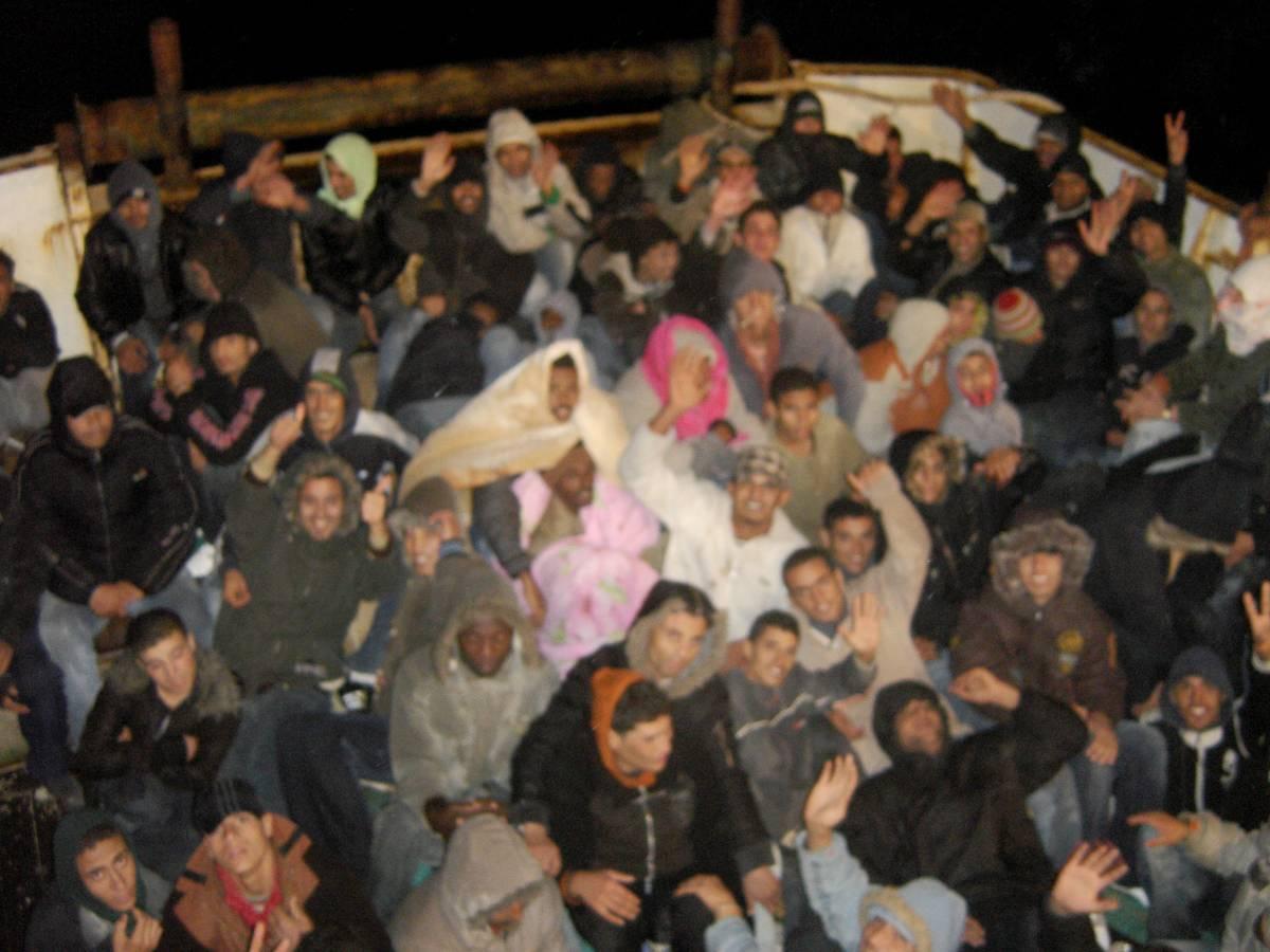 L'Unione dà una mano all'Italia: 71 milioni per i rimpatri dei clandestini