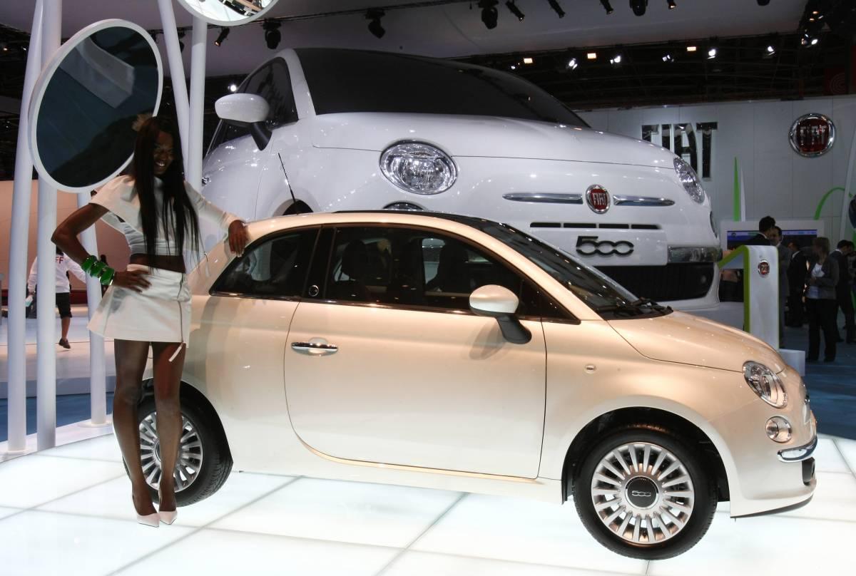 Fiat, niente dividendo   e debito in crescita   Crolla il titolo: -14%