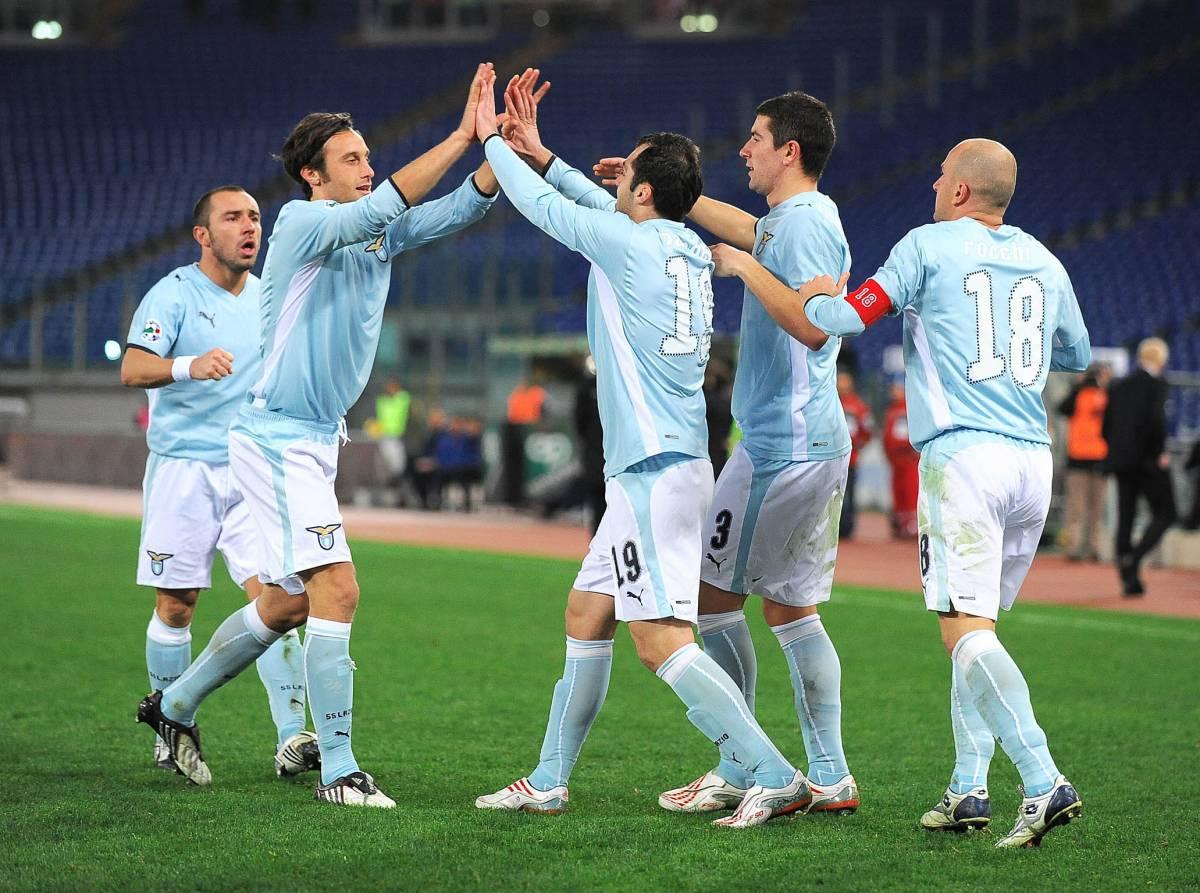 Coppa Italia: la Lazio   ribalta il Toro in 6 minuti