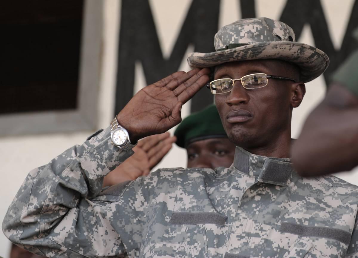 Congo, arrestato Nkunda  il capo dei ribelli tutsi