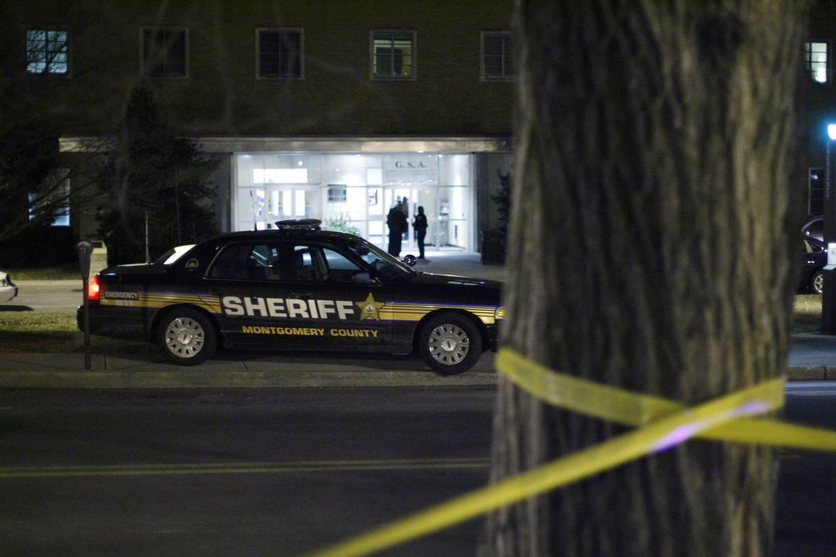 Ragazza decapitata al Virginia Tech