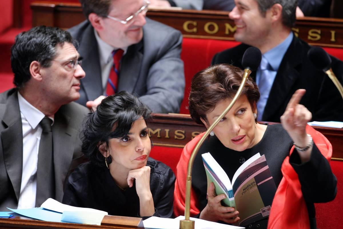 Francia, Rachida Dati  via dal governo:  candidata alle europee