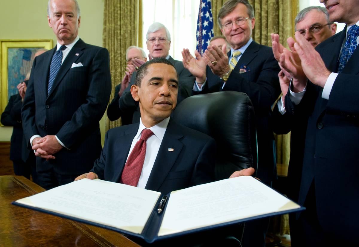 Obama, alt dei vescovi: non finanzi gli abortisti