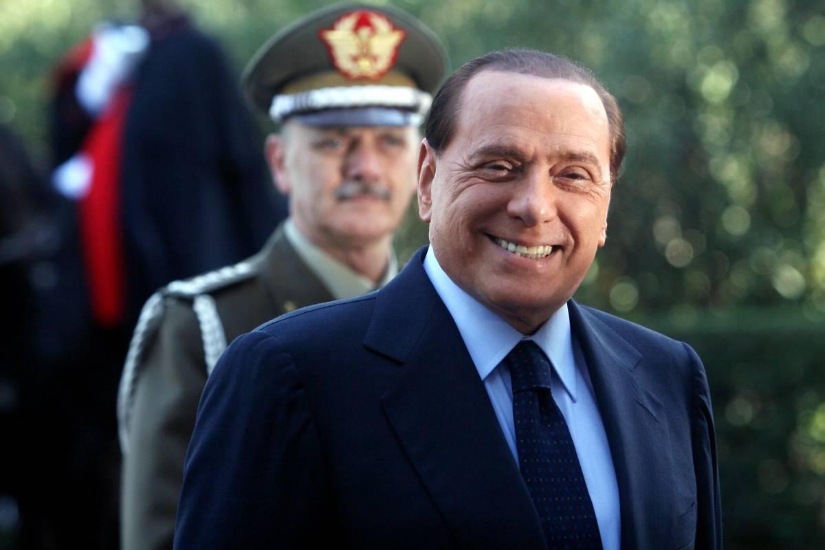 """Berlusconi rilancia il presidenzialismo:  """"Dittatore? Il premier non ha poteri"""""""