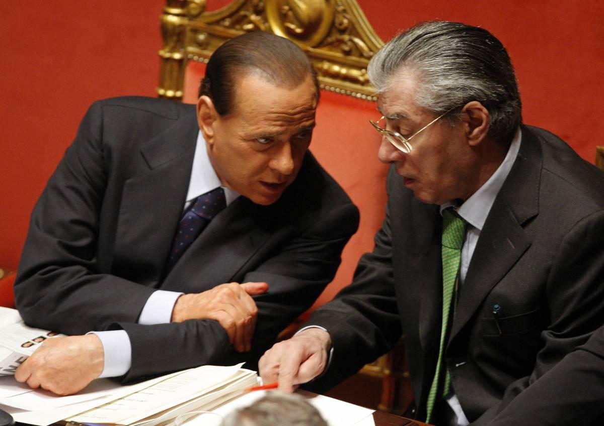 Federalismo, ecco perché conviene:   oggi il 78% delle tasse va a finire allo Stato