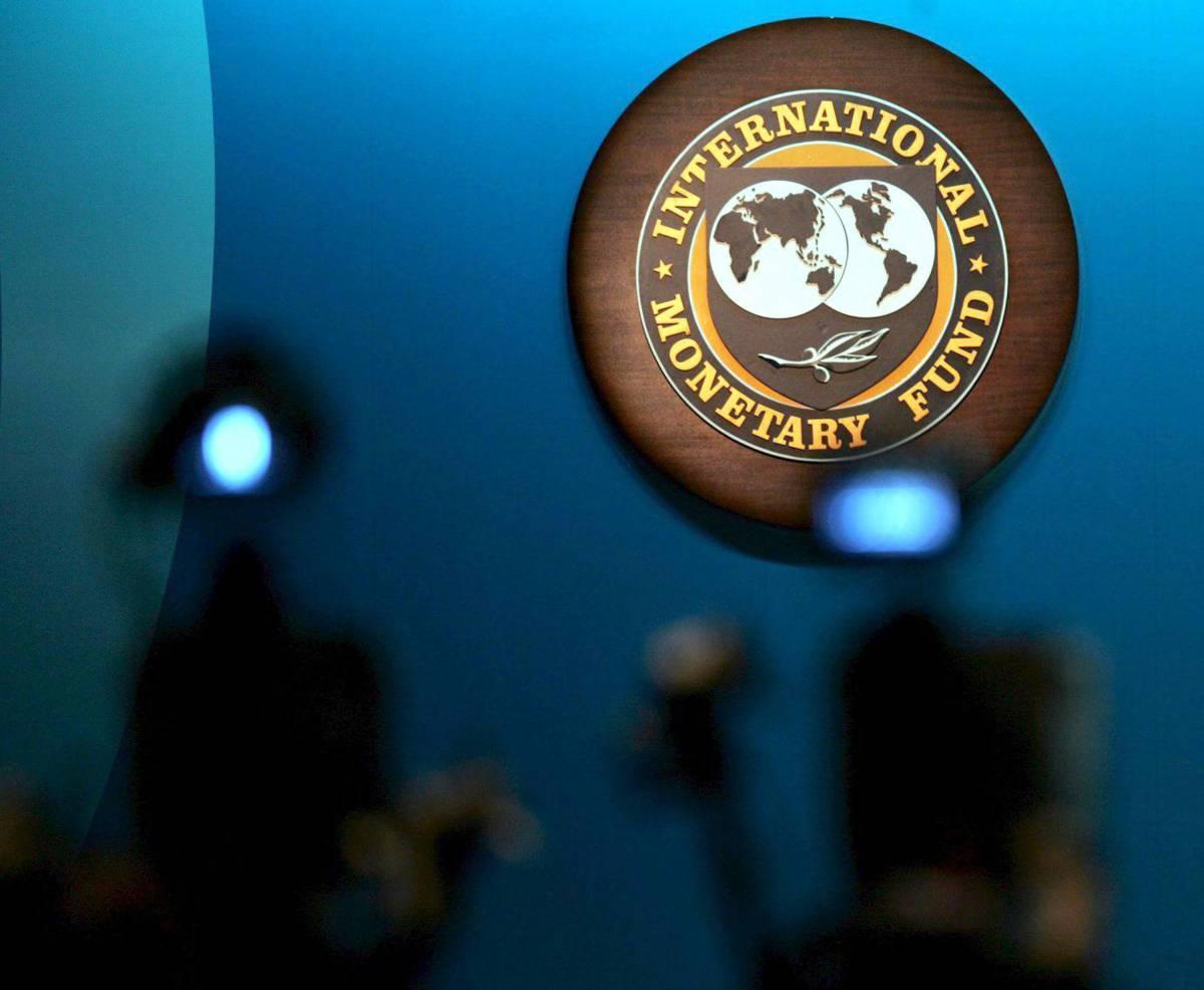 """Fmi, allarme sul 2009:  """"Pil mondiale allo 0,5%  Mai così male dal '45"""""""