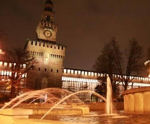 Musei, il Castello cambia volto  e ci sarà il ristorante panoramico