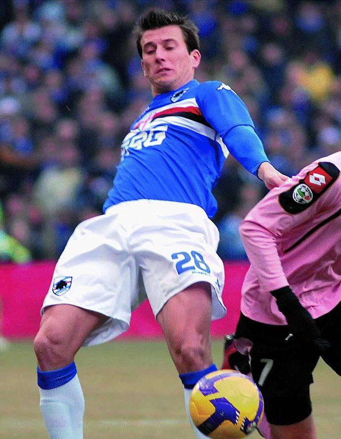Contro la Lazio, quel che resta della Samp