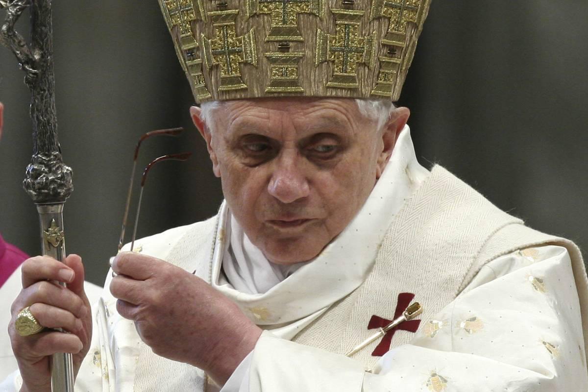 Negazionismo, dai lefebvriani scuse al Papa