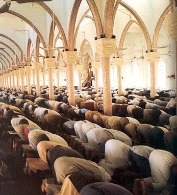 Genova, al via i lavori   per la mega-moschea