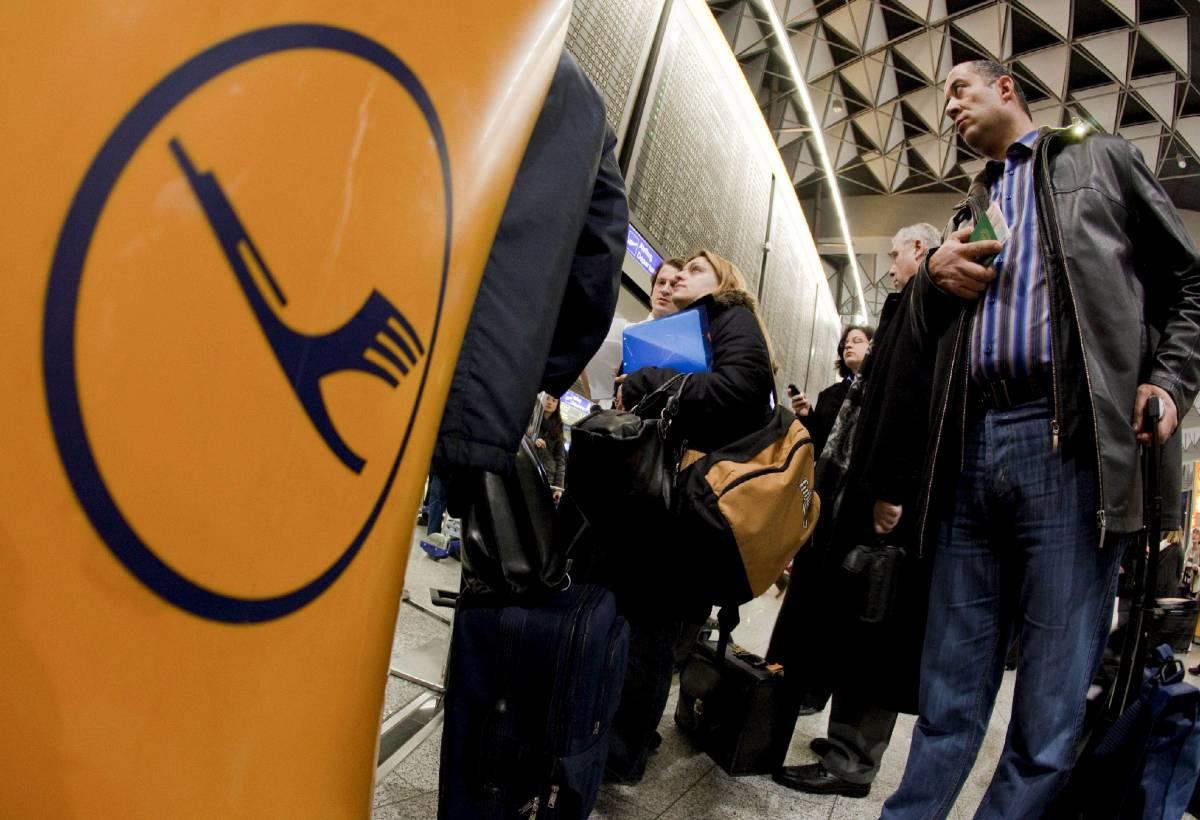Linate-Roma, Lufthansa: pronto  ricorso Ue. Nuovi voli da Malpensa